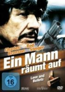 Ein Mann räumt auf (DVD)