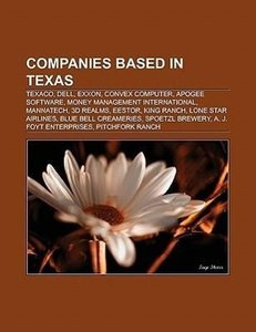 Companies based in Texas