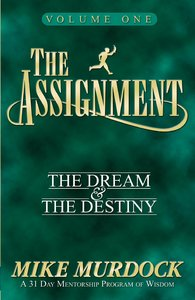 The Assignment Vol. 1