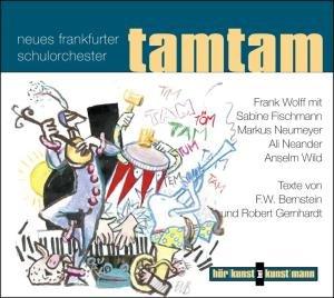 Tamtam (Live Alte Oper Frankfurt)