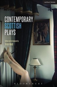 Contemporary Scottish Plays