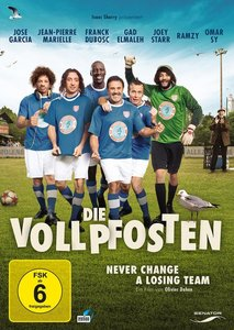 Die Vollpfosten - Never Change a Losing Team