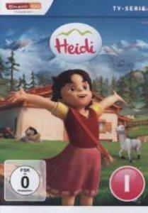 Heidi (CGI) - DVD 1