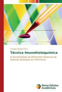 Técnica Imunohistoquímica