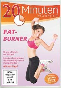 20 Min Fat Burner