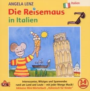 Die Reisemaus in Italien
