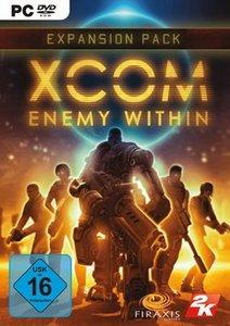 XCOM: Enemy Within (Erweiterung)