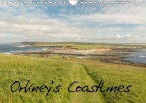 Calvendo: Orkney's Coastlines