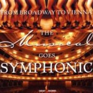 The Musical Goes Symphonic-F