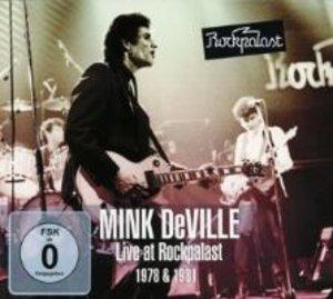 Live at Rockpalast (WDR Studio-L, Köln, Germany, 1978) und Live