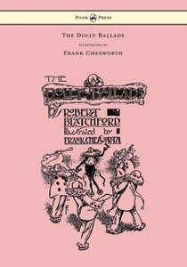 The Dolly Ballads - Illustrated by Frank Chesworth