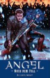 ANGEL Nach dem Fall 02. Die erste Nacht!