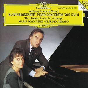 Klavierkonzerte 17+21