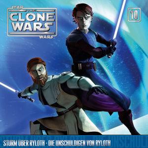 The Clone Wars 10: Sturm über Ryloth / Die Unschuldigen von Rylo