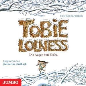 Tobie Lolness. Die Augen von Elisha