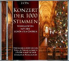 Konzert der 1000 Stimmen - zum Schließen ins Bild klicken