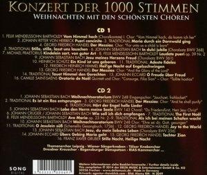 Konzert der 1000 Stimmen