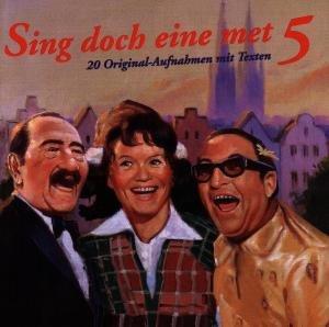 Sing Doch Eine Met 5
