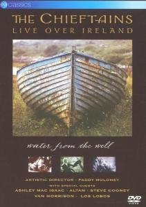 Live Over Ireland-Water From The Well