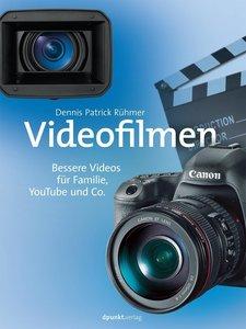 Videofilmen
