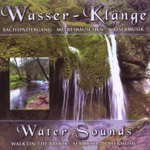 Wasser Klänge-Water Sounds