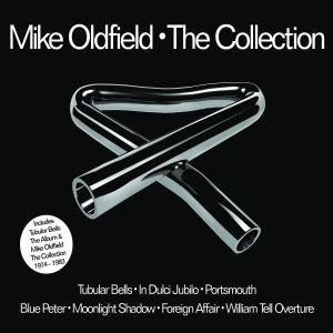 Tubular Bells+Best Of Mike Oldfield