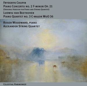 Klavierkonzert 2/Klavierquartett