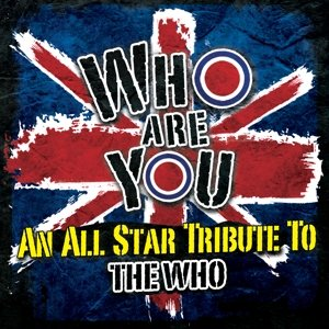 The Who-A Tribute To....