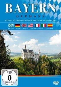 Bayern - Portrait eines Landes