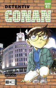 Detektiv Conan 61