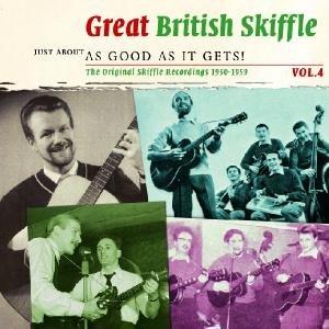 Great British Skiffle Vol.4