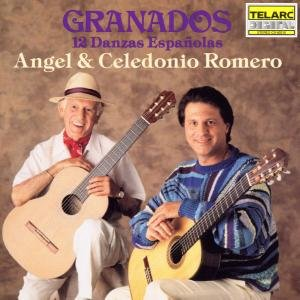 Granados-12 Danzas Espagnolas