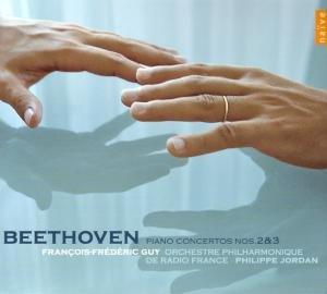 Klavierkonzerte 2 & 3