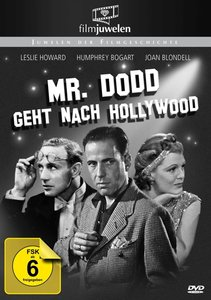 Mr.Dodd geht nach Hollywood (