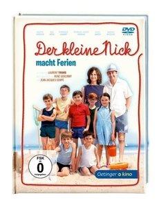 Der kleine Nick macht Ferien (DVD)