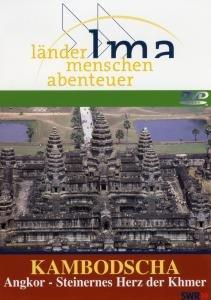 Kambodscha,Angkor Wat-Steinernes Herz
