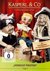 Vorsicht Piraten! Folge 3