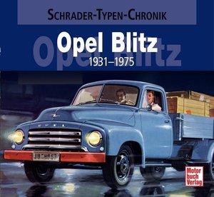 Opel Blitz 1931-1975