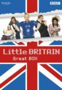 Little Britain - Great Box