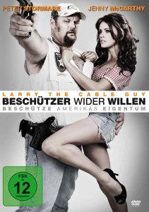 Beschützer wider Willen (DVD)