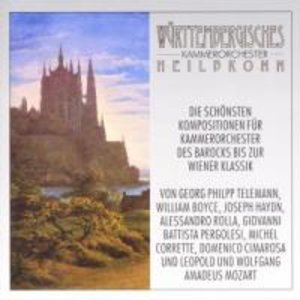 Barock Bis Zur Wiener Klassik