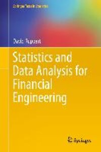 Ruppert, D: Statistics and Data Analysis for Financial Engin