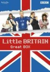 Little Britain - Great Box