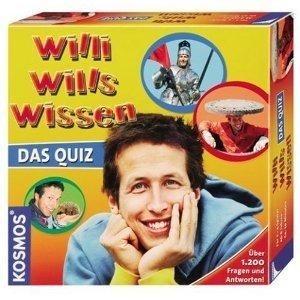 Kosmos 6980960 - Willi wills wissen