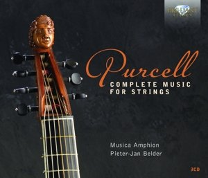 The Complete Music for Strings