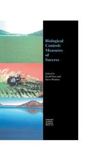 Biological Control: Measures of Success