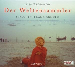 Der Weltensammler. 7 CDs