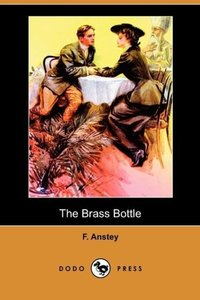 The Brass Bottle (Dodo Press)