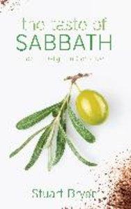 The Taste of Sabbath