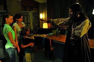 Robin Hood und ich-Blu-ray Disc